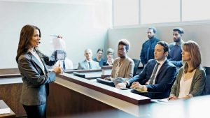 Why Setting Qualification Helps To Find Criminal Defense Attorney